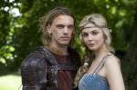 """Die Artus-Sage als Serie: """"Camelot"""" jetzt neu auf DVD und Blu-ray Disc - Kino News"""