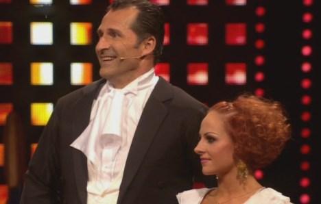 Let's Dance 2012: Lars Riedel und Marta Arndt haben es nicht versucht! - TV News