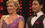 Let's Dance 2012: Magdalena Brzeska und Erich Klann vom Publikum geliebt!