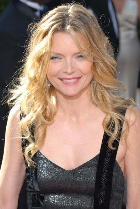 Michelle Pfeiffer - The 59th Annual Primetime EMMY Awards