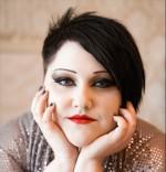 Beth Ditto trug in der Schule nie Make-up - Promi Klatsch und Tratsch