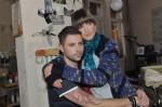 GZSZ: Abschiedsparty von Pia und John! - TV