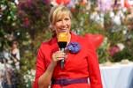 """Andrea Kiewel zurück im """"ZDF-Fernsehgarten""""! - TV News"""