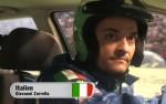 Autoball EM 2012: Giovanni Zarella spielt Eko Fresh in Grund und Boden - 9:1!
