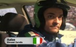 Autoball EM 2012: Giovanni Zarella spielt Eko Fresh in Grund und Boden - 9:1! - TV News