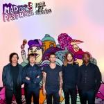 "Maroon 5 mit ""Payphone"" wieder Top in den Airplay-Charts! - Musik"