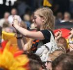 Oberhausen Olé 2012: Die schönsten Bilder garantieren Vorfreude auf Dortmund Olé