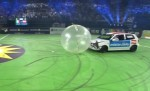 Autoball EM 2012: Christian Clerici verliert dramatisch gegen Giovanni Zarrella - TV News