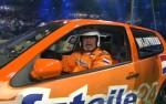 Autoball EM 2012: Harry Wijnvoord als Geheimfavorit siegt gegen Ross Antony - TV News