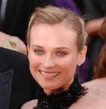 Diane Kruger schläft bei Heimatbesuchen auf dem Sofa