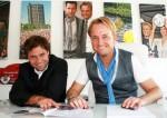 Claus und Detlef: Claus mit Micaela Schäfer im Hotelzimmer und Detlef geht die Düse - TV News
