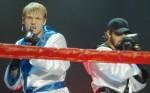 """""""New Kids On The Block"""" und die """"Backstreet Boys"""" verklagt - Promi Klatsch und Tratsch"""