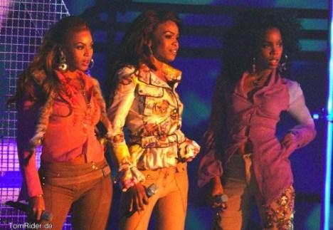 Destiny's Child feiern Comeback, oder auch nicht?!? - Musik News