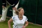 Steffi Graf hofft auf Aufschwung im Tennis