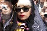 Lady GaGa und ihre Verehrung für Adele - Promi Klatsch und Tratsch