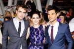Robert Pattinson und Taylor Lautner können mit Kristen Stewart nicht mithalten!