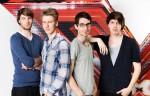 """X Factor 2012: """"In My Days"""" trotz englischem Text weiter! - TV"""