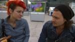 Berlin Tag und Nacht: Ein Tag mit Jessica!