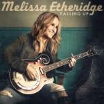 Melissa Etheridge - Cover - Falling Up