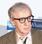 Woody Allen genießt privilegiertes Leben