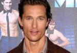 """Für Matthew McConaughey ist """"Liebe wie Evolution"""""""