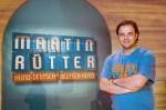 Martin Rütter: Labrador Ecki darf Leben und bekommt gutes Futter - TV