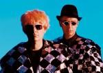 Pet Shop Boys lieben Berliner Nachtleben - Promi Klatsch und Tratsch