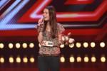 """X Factor 2012: Jennifa I Gusti Bagus raunt mit einzigartiger Stimme ein """"Halleluja"""" - TV"""