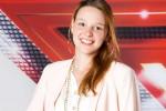 X Factor 2012: Lisa Aberer staubt vier X ab!