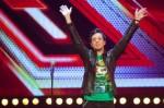 X Factor 2012: Sascha Miskovic vom Altenheim zur Gänsehaut mit Lana del Rey!! - TV