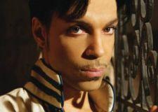 Prince geht wieder zu Warner