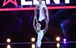 Das Supertalent 2012: Svetlana Wottschel und Kristin Spiegler im Kronleuchter! - TV News
