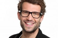 Beim neuen Dschungelcamp-Moderator Hartwich überwiegt Vorfreude - TV News