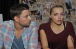 GZSZ: Wir bekommen ein Baby! Lilly schämt sich! - TV
