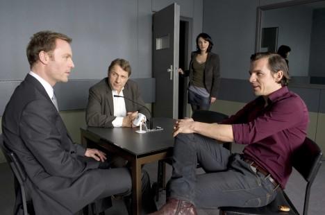 """Tatort: """"Tote Erde"""" mit Richy Müller und Felix Klare - TV"""