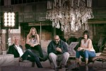 X Factor 2012: 1. Live-Show - Wer musste gehen? - TV