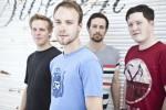 """X Factor 2012: Die Band Josephine rockt den """"Leuchtturm"""""""