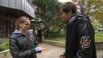 Berlin Tag und Nacht: Hanna küsst Joshua! Wird das was?