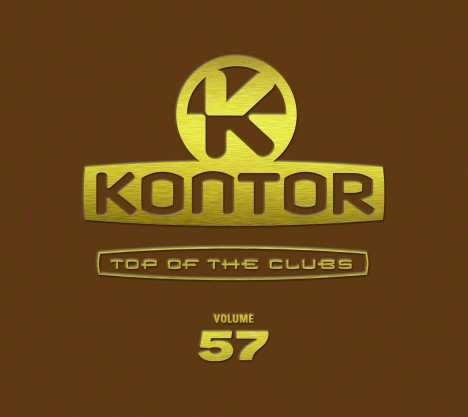 Kontor Top Of The Clubs Vol. 57