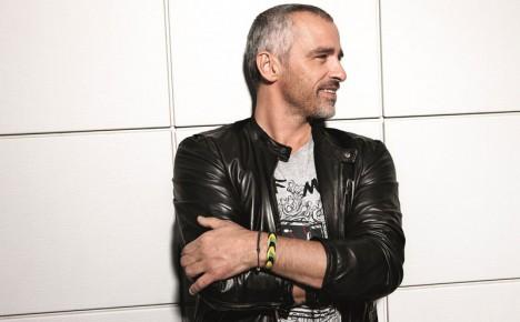 Eros Ramazzotti, Platte und Tour! - Musik News