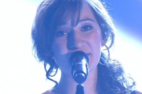 The Voice of Germany: Eva Croissant gegen Isabell Schmidt - TV