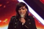 "X Factor 2012: Melissa Heiduk mit ""Free"" - TV News"