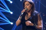 X Factor 2012: Melissa Heiduk geht unter die Haut! - TV News