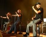 """Album-Charts: """"Die Fantastischen Vier"""" schaffen es auf die Eins"""