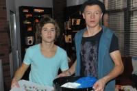 GZSZ: Vince und Zac als Zeugen! - TV News