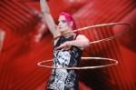 Das Supertalent 2012: Philip Golle überzeugt auch im Halbfinale