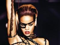 Nackt-Fotos von Rihanna veröffentlicht - Promi Klatsch und Tratsch