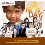 """Daniel Schuhmacher, Lisa Bund und Leo Rojas unterstützen """"A New Day""""! - Musik News"""