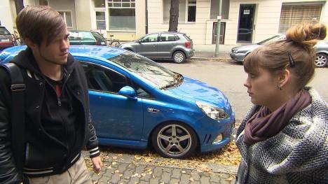 Berlin Tag und Nacht: Kann Joshua Hannas Herz erobern? - TV