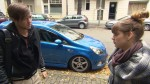 Berlin Tag und Nacht: Kann Joshua Hannas Herz erobern? - TV News